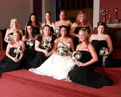Planner in Lafayette - White Willow Events