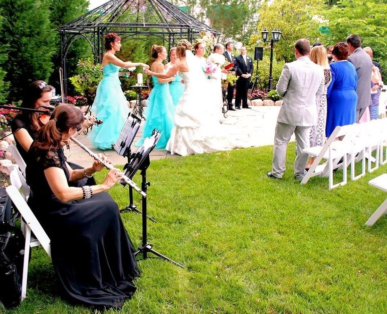 Musicians in Toms River - Bridal Music