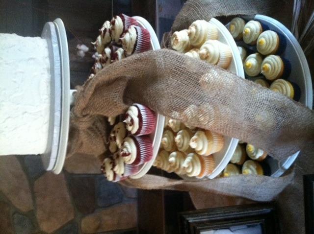 Heaven Scent Bakery Cakes