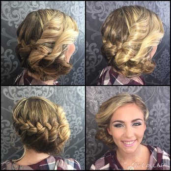 Make-up / Hair Stylists in Babylon - Salon Kroma