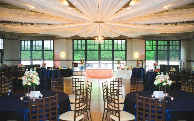 Noahs Event Venue Best Wedding Reception Location In Wichita