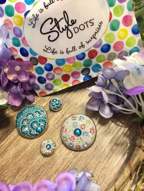Jewelry in Wixom - Style Dots