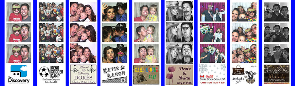 Photographers in Houston - My Pic Photo Booth