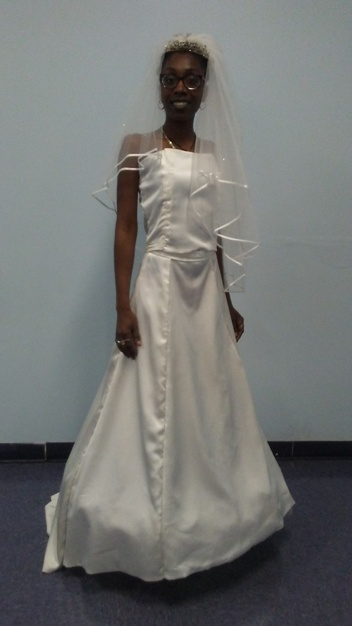 Dress & Apparel in Columbus - Bridal wear by LaRenee