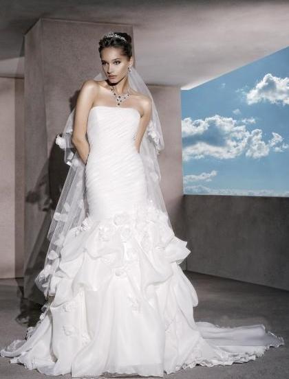 De Novo Formal Dresses - Best Wedding Dress & Apparel in Phoenix