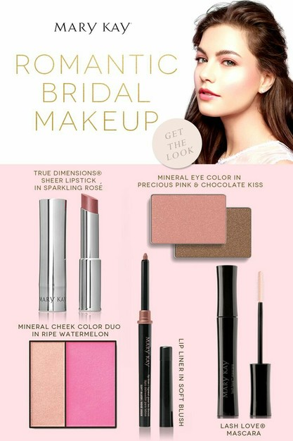 Make-up / Hair Stylists in Springfield - Independent beauty consultant