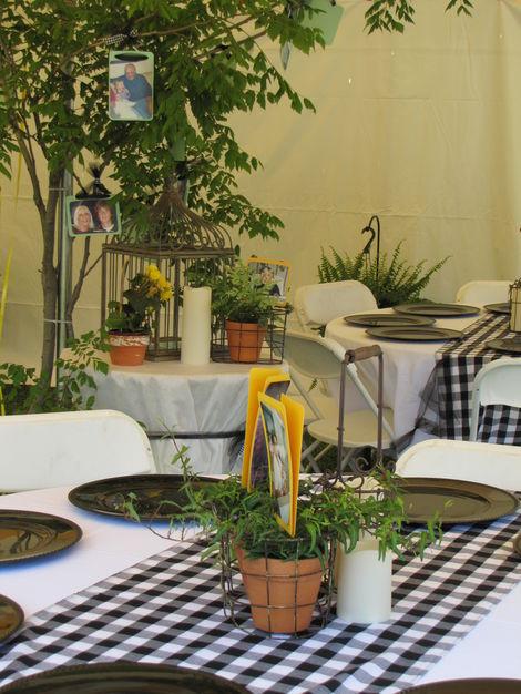 grace event planning breakfast - photo #22