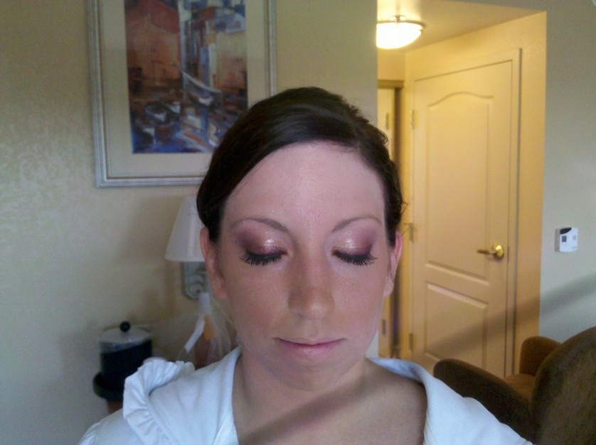 adonia salon and spa best wedding make up hair