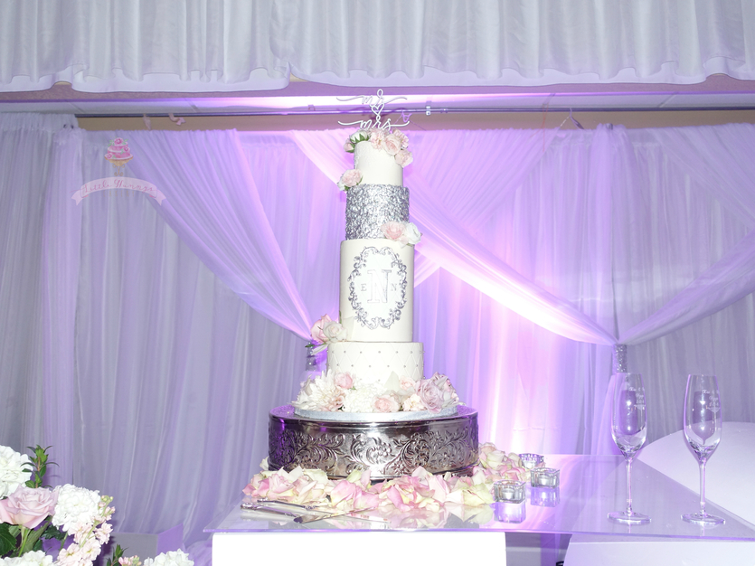 best wedding cakes in escondido hunnys cakery best wedding cake in escondido 11577
