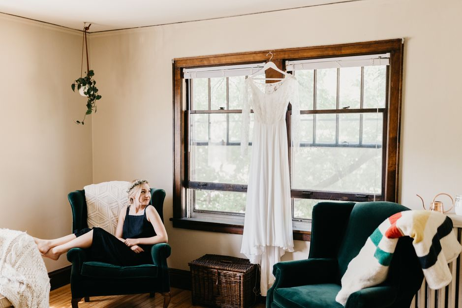 Affinity Film Co Best Wedding Videographers In Minneapolis