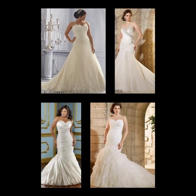 Gwen\'s Bridal Boutique - Best Wedding Dress & Apparel in New Orleans