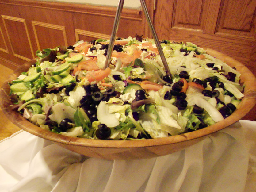 Caterers in San Jose - Customized Catering