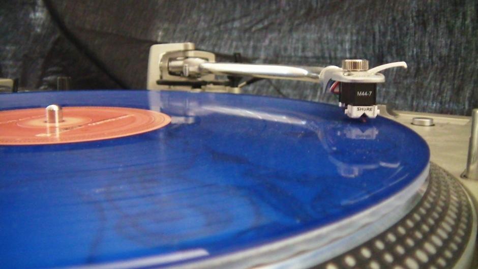DJ in Glendale - Dj Skrewball