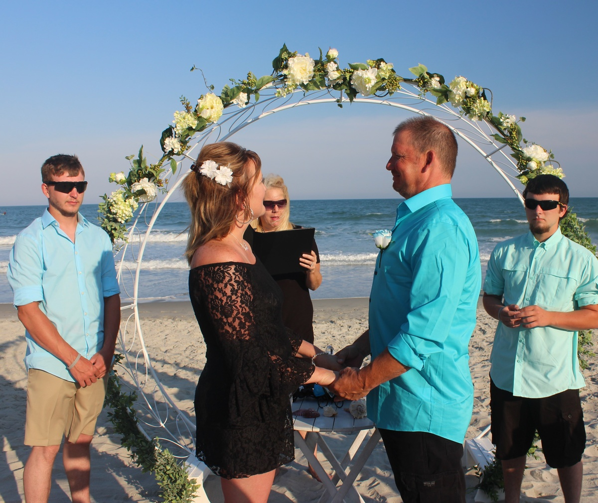 The Edgewater Reviews Ratings Wedding Ceremony: Best Wedding Officiants In
