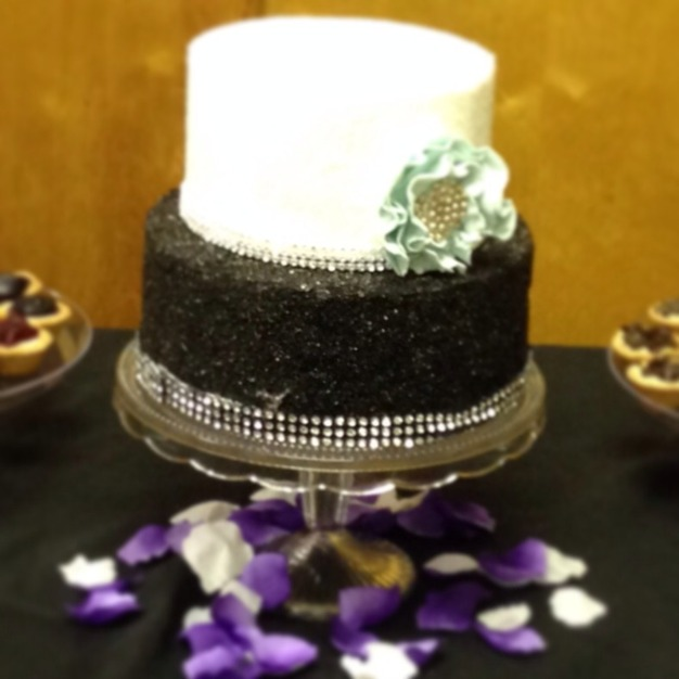 Best Wedding Cakes In Nashville Tn