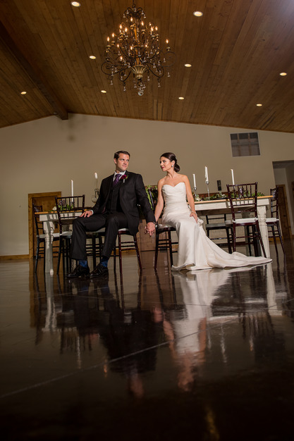 The Venue At Willow Creek Best Wedding Reception Location In
