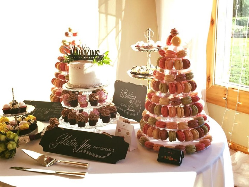 best wedding cakes in atlanta le macaron atlanta best wedding cake in atlanta 11552