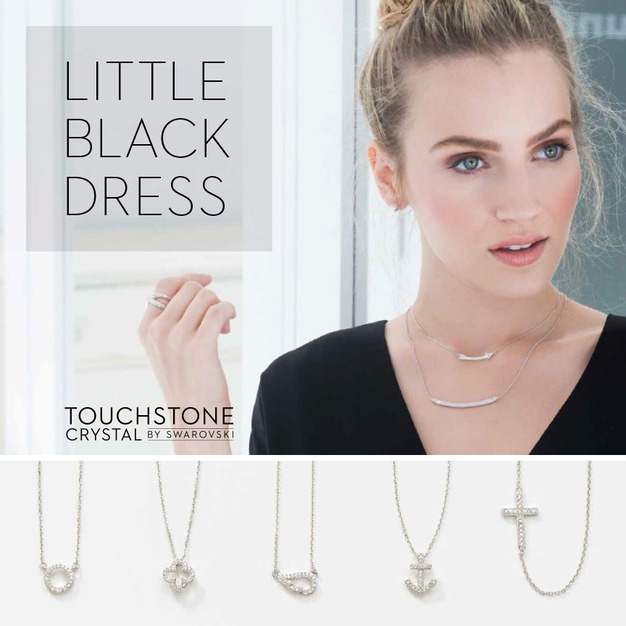 Jewelry in Chicago - Independent Consultant, Touchstone Crystal by Swarovski