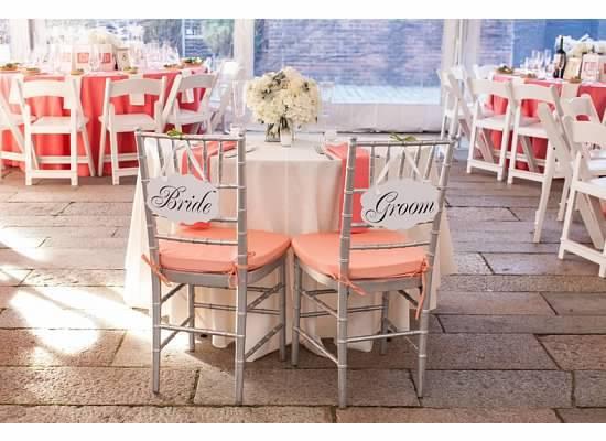 Planner in Brooklyn - The New York Wedding Company