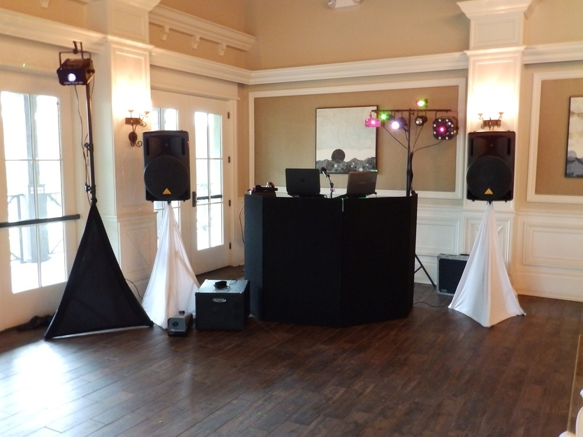 DJ in Saint Augustine - Special Day Entertainment