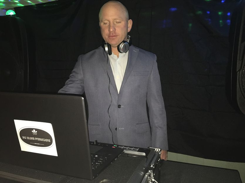 DJ in Ardmore - Big Island productions