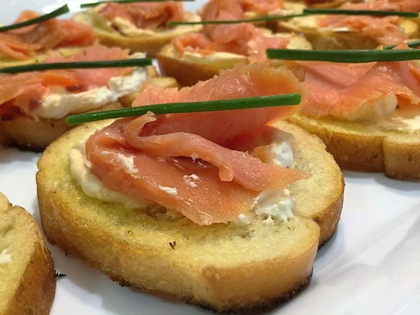 Caterers in Houston - Masons Creative Catering