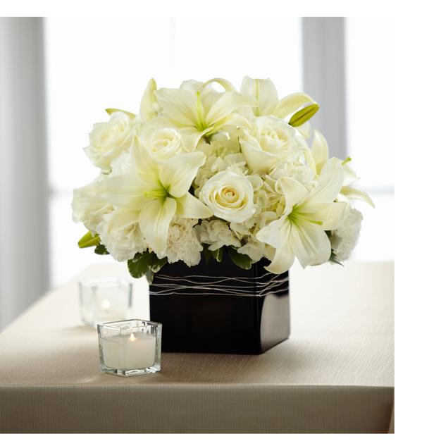 Florists in Redding - Liberty Florist