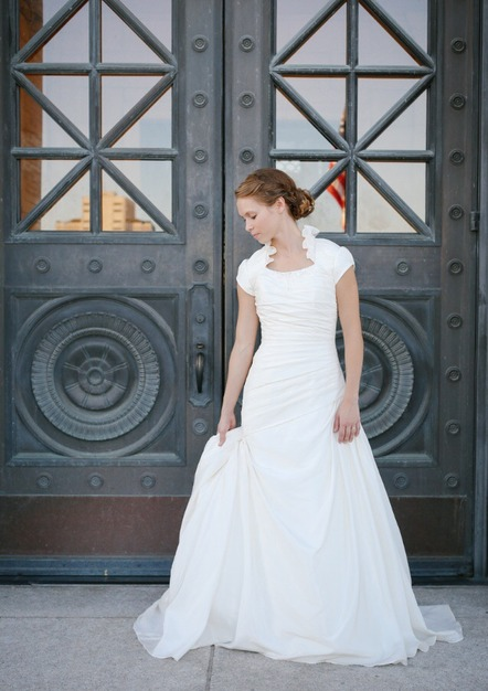Dress & Apparel in Provo - My Modest Gown