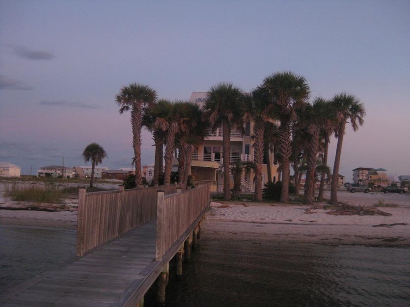 Best Wedding Reception Location In Gulf Breeze