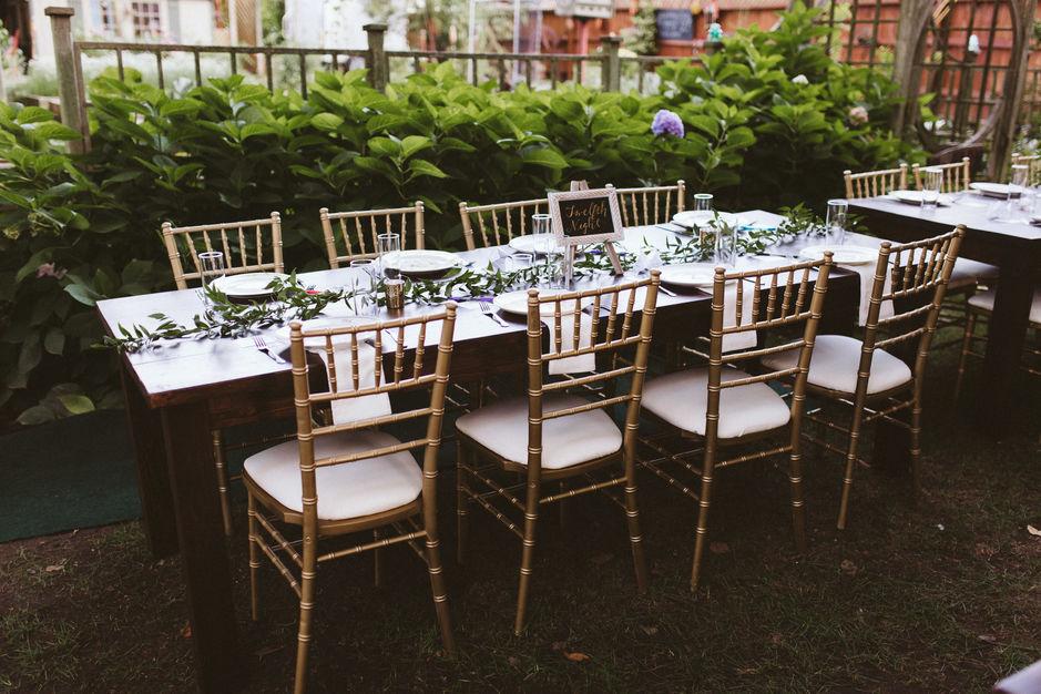 Florists in Trafford - Penn Rustics Rentals