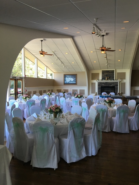 Northampton Country Club Best Wedding Reception Location Venue In