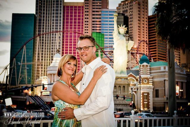 Officiants in Las Vegas - Las Vegas Luv Bug Weddings
