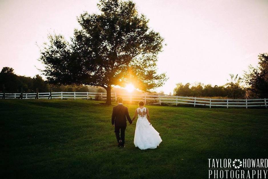 Best Wedding Planner In Fayetteville