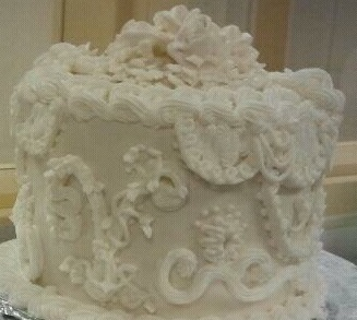 Cake in Pompano Beach - Robbie E. Custom Cakes and Pastries