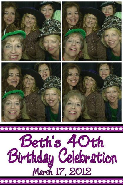Photographers in Ballwin - Top Notch Photo Booth