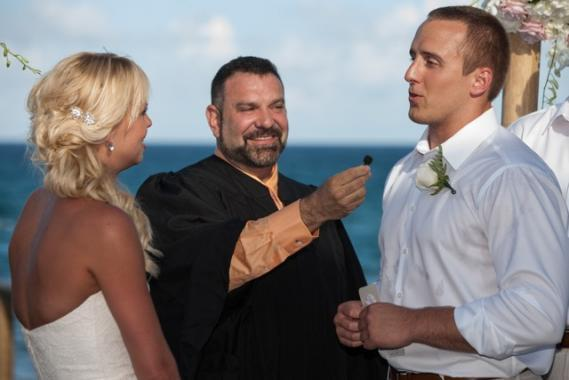 Officiants In Fort Lauderdale