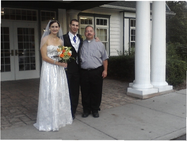 Best Wedding Officiants In Rochester