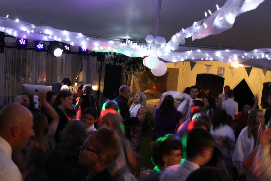 DJ in Canonsburg - Macky-Sasser Disc Jockey Services