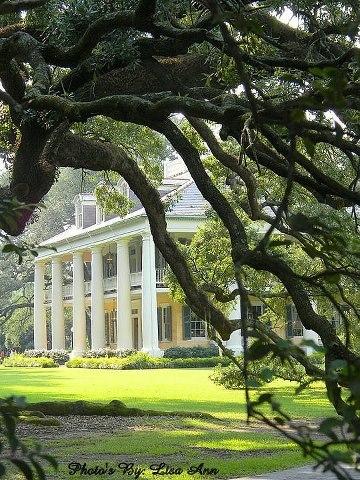 Houmas House Plantation And Gardens Reception Location Darrow