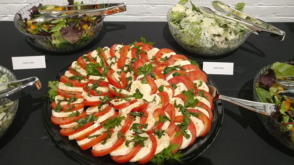 Caterers in Cleveland - DK Catering LLC