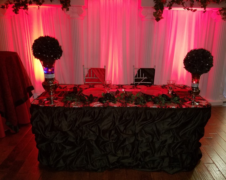 Planner in Dallas - Sweetheart Jems Events
