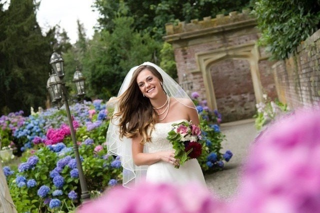 Planner in Kent - Wedding by Elements NW Events