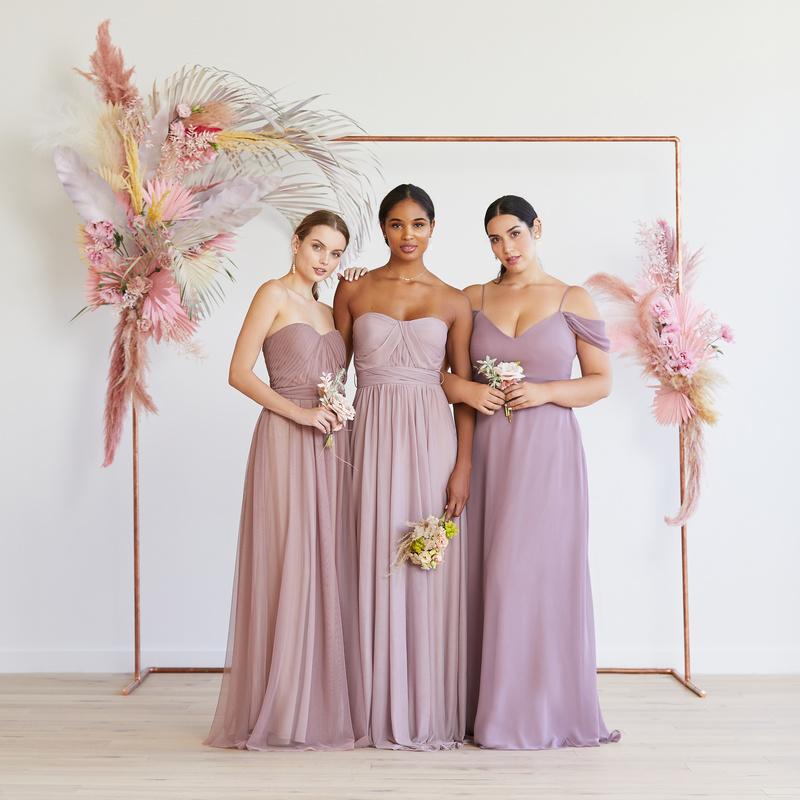 Bridesmaid Dresses Under $100
