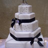 Cake in Paducah - Just Wedding Cake