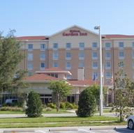 Reception Location In St. Leo   Hilton Garden Inn Riverview
