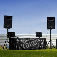 DJ in Lorain - DJ Oz Entertainment
