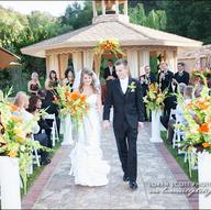 Los Willows Private Wedding Estate Best Wedding Reception Location