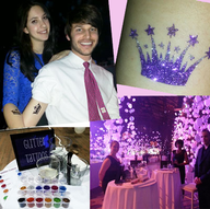 Make-up / Hair Stylists in New York - Glitter Tattoo New York