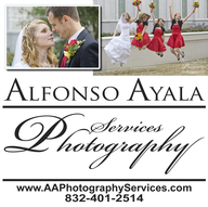 Photographers in Spring - Alfonso Ayala Photography