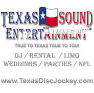 DJ in Mansfield - Texas Sound and Entertainment
